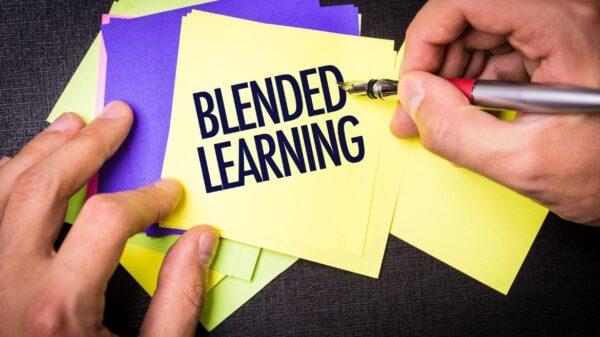 How Blended Learning works?